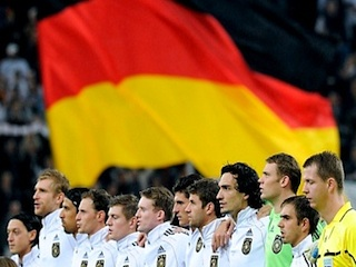 German Team