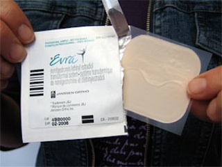 Patch Contraception