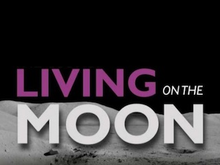 Living on Moon