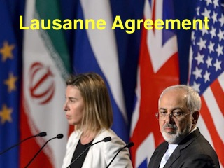 Lausanne Agreement