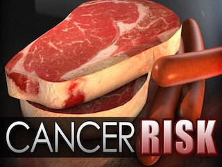 Cancer Red Meat