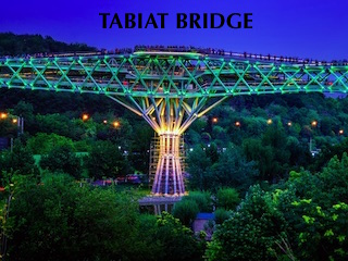 Tabiat Bridge