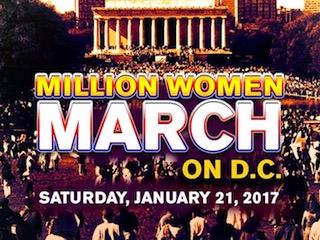 Million Women March