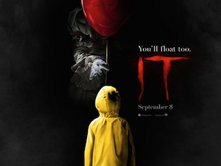 IT, the movie