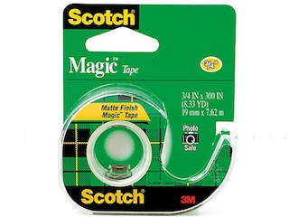 Scotch Tape
