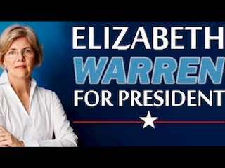 Warren for President