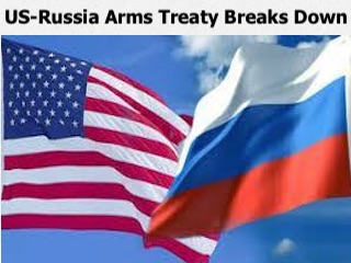 US-Russia Treaty
