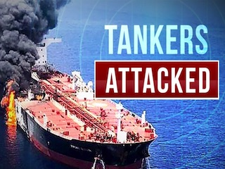 Tanker Attacks