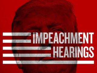 Impeachment Hearings