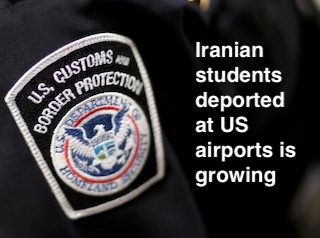 Students Deported