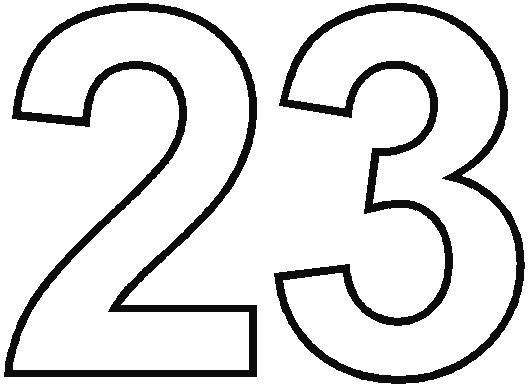 ❶Число 23 картинка|Открытки с днем защитника мужчинам|The Number 23 () - IMDb|Weird and Enchanting Facts About The Number 23|}