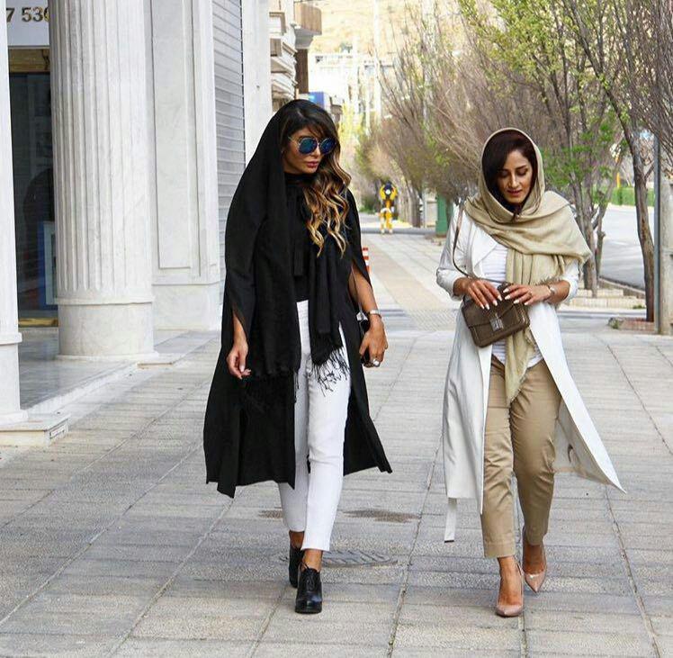 برش مانتو جلو باز بلند Iranian Women Fashion_Other dresses_dressesss