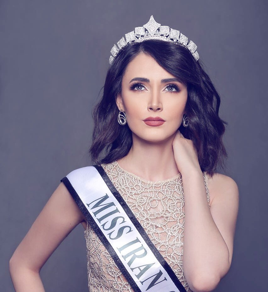 com photos sonia beytoushi s hope in international ian kurdish fashion designer sonia beytoushi says that she is willing to and confident that she can represent in the next miss universe contest