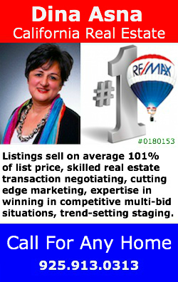 iroon.com Ad: Dina Asnaashari RE/MAX Realtor