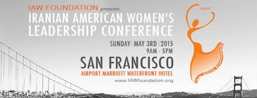 Iranian American Women's Leadership Conference